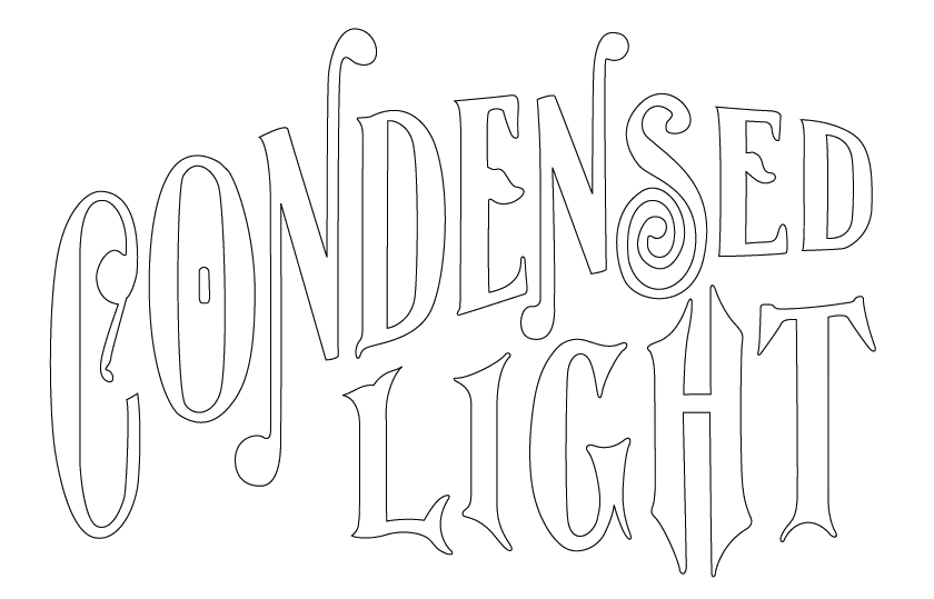 Condensed Light