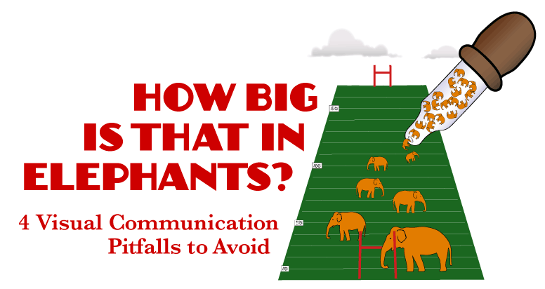 How Big Is That in Elephants?